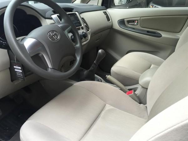 Toyota Innova Toyota Innova 2.0E , số sàn , 2016