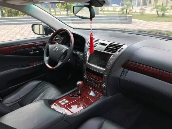Lexus LS 600 LEXUS LS600hL sx 2008.đk lần đầu 2010