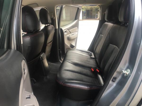 Mitsubishi Triton Bán xe Mitsubishi Triton đời 2017