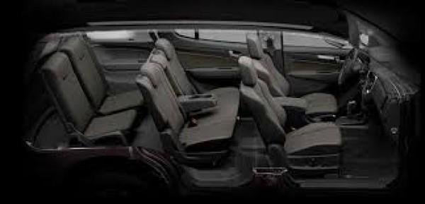 Chevrolet Trailblazer Ưu đãi lớn giảm 30 triệu cho dòng 7chỗ