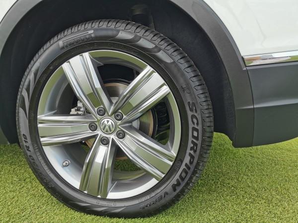 Volkswagen Tiguan Suv 7 chỗ nhập khẩu, Khuyến mãi cực tốt