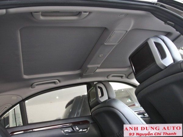 Mercedes-Benz S 500 ,sx 2011,đk 2012 ,Anh Dũng Auto 3950 tr