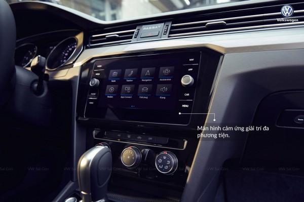Volkswagen Passat Volkswagen Passat - Sang trọng, đẳng cấp