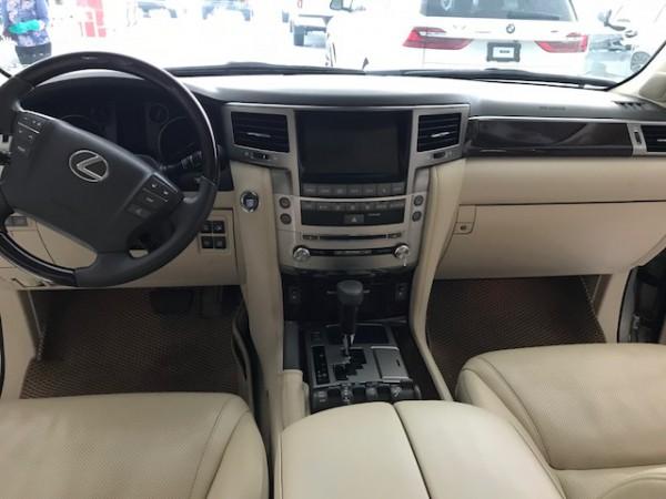 Lexus LX 570 Bán LX570 Mỹ 2015
