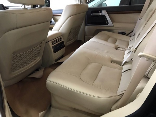 Toyota Land Cruiser Toyota Land Cruise 4,6,sản xuất 2016