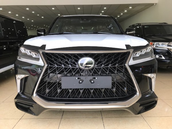 Lexus LX 570 Bán Lexus LX570 Super Sport S 2020