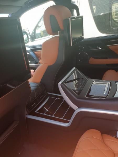 Lexus LX 570 Bán  LX570 Super Sport Autobiography MBS