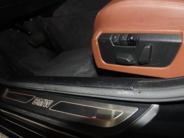 BMW 640 i Gran Coupe,màu đen,sx 2012,nhập khẩu.