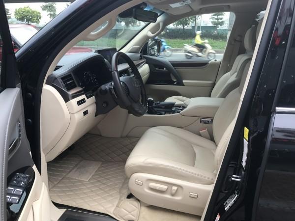 Lexus LX 570 Bán Lexus LX570 Model 2016,đăng ký 2017,