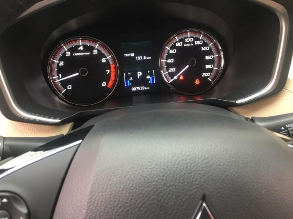 Mitsubishi Mitsubishi Xpander 1.5AT sản xuât 2019