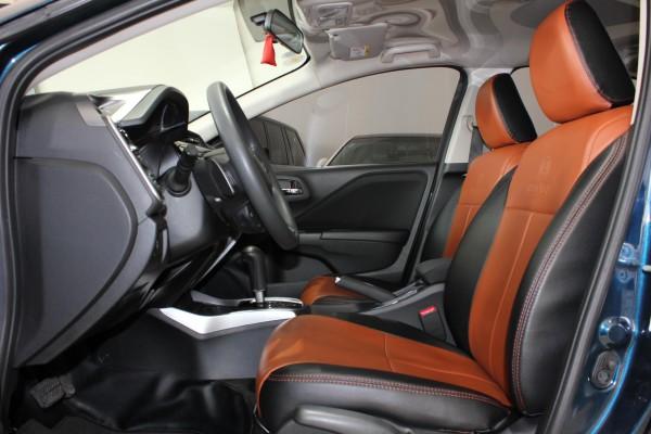 Honda City Honda City CVT 2018, giá 5xx triệu