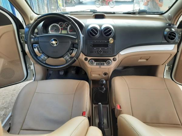 Chevrolet Aveo Bán xe Chevrolet Aveo, đời 2016