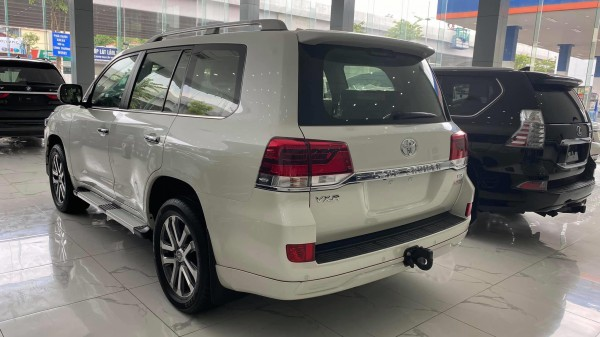 Toyota Land Cruiser Bán Toyota Land Cruise VXR 4.6,2019