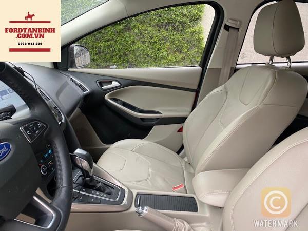 Ford Focus Ford Focus Titanium 4 cửa 2019 cực đẹp,