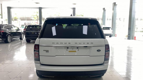 Land Rover Range Rover Bán Range Rover Autobiography LWB 3.0 sả