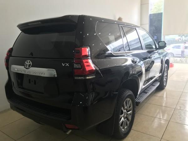 Toyota Prado Bán Toyota land Cruise Prado VX  2019 nh
