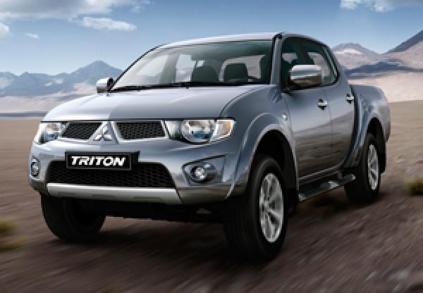 Mitsubishi Triton GLS AT & GLS MT Ưu Đãi Đặc Biệt Tháng 5