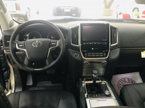 Toyota Land Cruiser Bán Toyota Land Cruise 5.7 nhập mỹ 2019