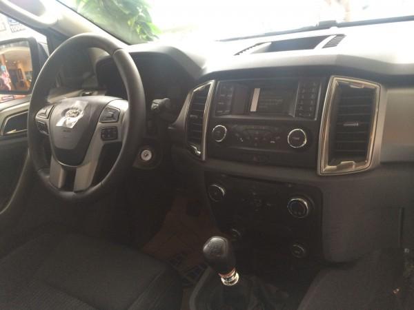 Ford Ranger Ranger Xlt cao cấp trả trước 150tr