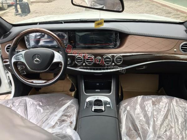 Mercedes-Benz S 500 mercedes-Benz S500
