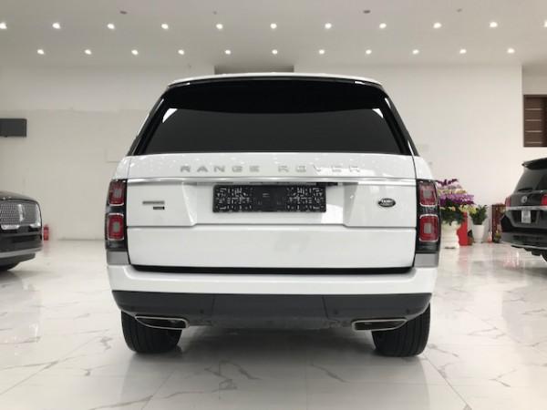 Land Rover Range Rover Rangerover Autobiography LWB 2020