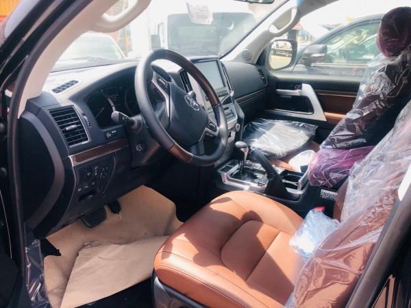 Toyota Land Cruiser Bán Toyota Land Cruise VX R 4.6
