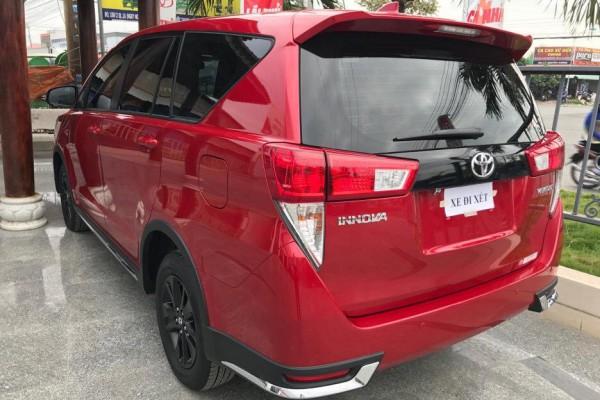 Toyota Innova INNOVA V 849TR, VAY 80% XE, NHANH TAY NH