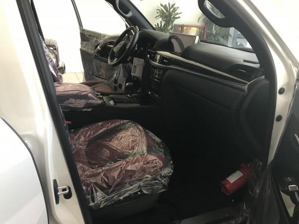 Lexus LX 570 Bán Lexus LX570 SUPER SPORT 2019