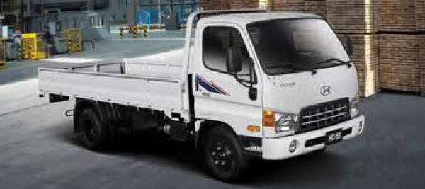 Hyundai H 100 Hyundai HD 65 - 1.9 tấn