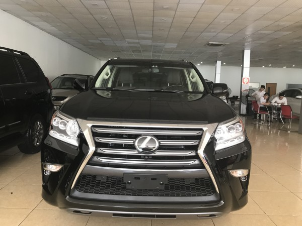 Lexus GX 460 Bán Lexus GX460  sản xuất  2018,