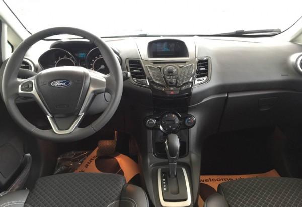 Ford Fiesta FIESTA  1.5L AT TITANIUM Trả trước 200tr
