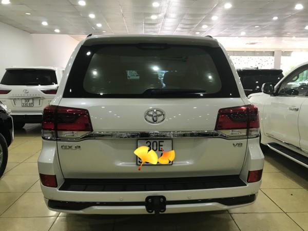 Toyota Land Cruiser Bán Toyota Land Cruiser GXR4.5 máy dầu,
