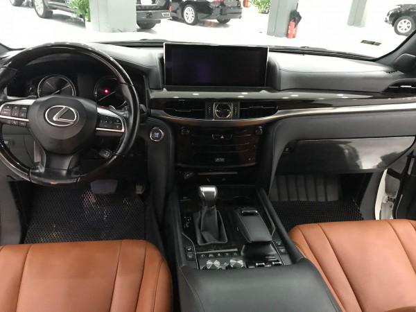 Lexus LX 570 Bán Lexus LX570 Biển 2016