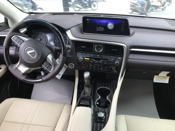 Lexus RX 350 Bán Lexus Rx350 sản xuất 2017 nhập mỹ