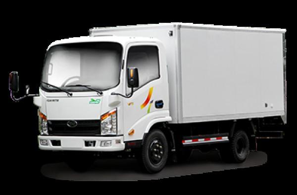 Hãng khác Xe tải veam vt350
