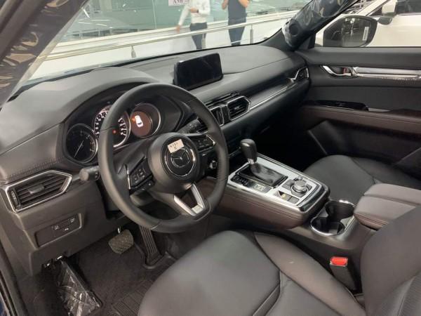 Mazda CX8 Deluxe