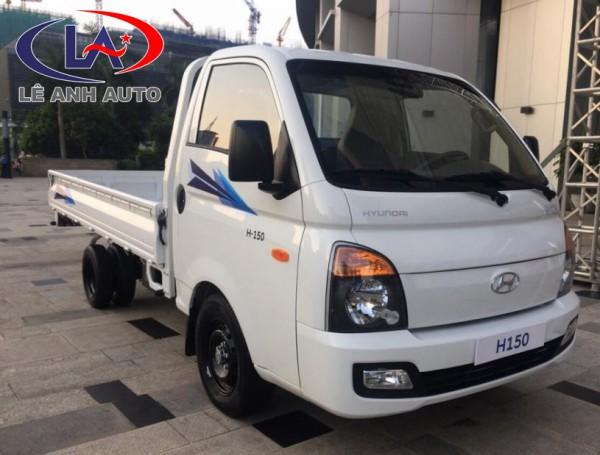 Hyundai Porter H150 New 2018 - SP MANG TÍNH VƯỢT TRỘI