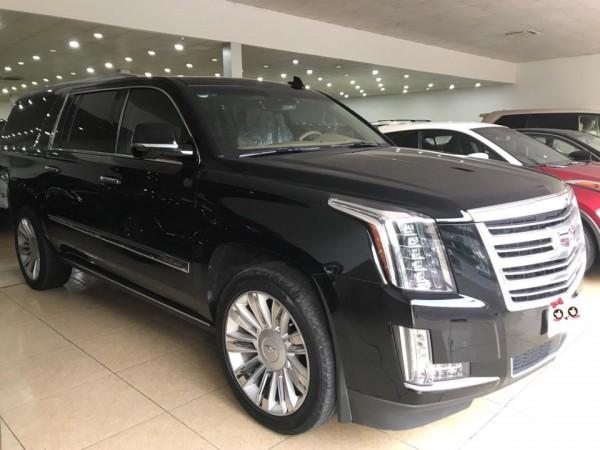 Cadillac Escalade Bán Cadillac Escalade ESV Platinum 2016