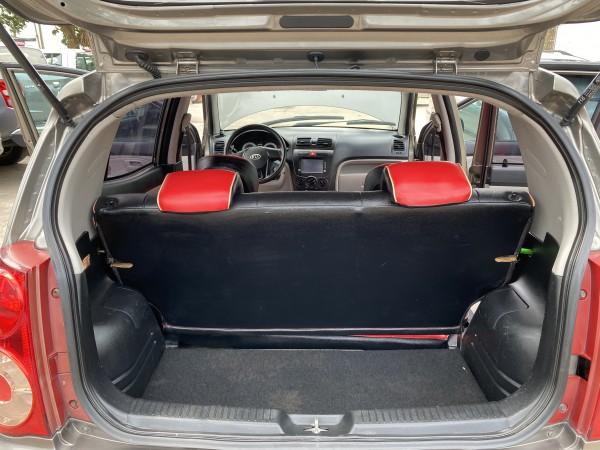 Kia Morning Bán xe KIA moning Van 2 chỗ,đời 2010