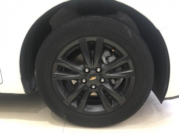 Chevrolet Cruze Bán Chevrolet Cruze 1.6 LT 2017 siêu đêm