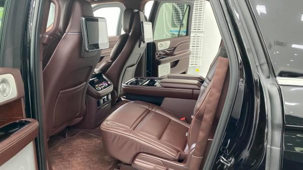 Lincoln Navigator Bán Lincoln Navigator L Black Label 2020