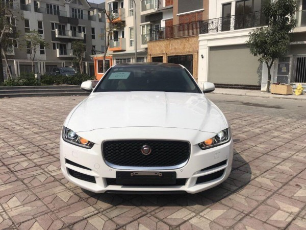Jaguar JAGUAR XE PRESTIGE sx 2015, đk 2016