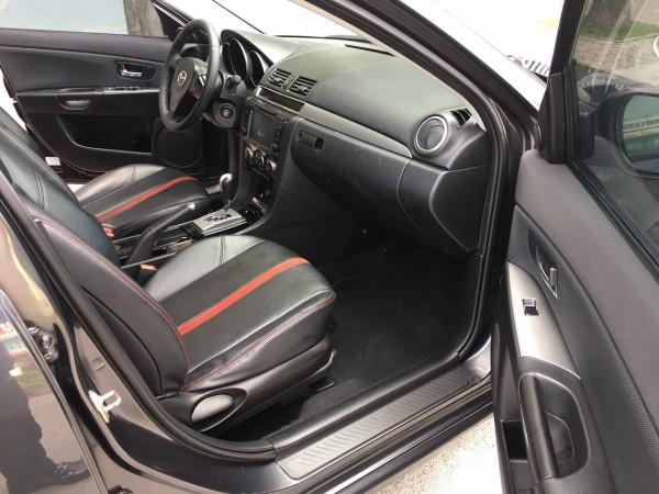 Mazda 3 2.0s  AT 2009