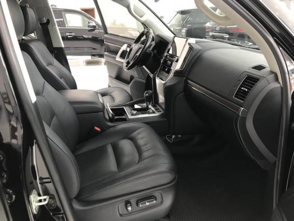 Toyota Land Cruiser Bán Toyota Landcruiser VX 2016