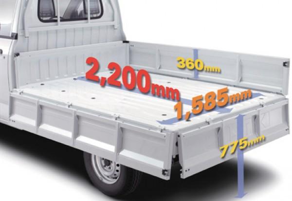 Suzuki carry pro 7 tạ giá rẻ nhất + nhiều KM