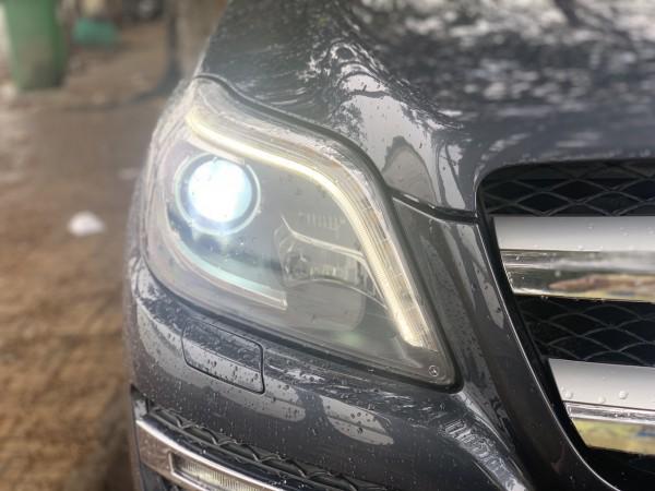 Mercedes-Benz GL 350 4Matic model 2015 bản full, máy dầu