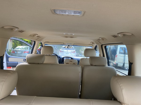 Hyundai Grand Starex Bán Hyundai starex 9 chỗ,2015 máy xăng