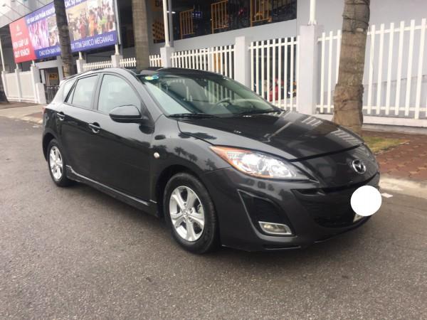 Mazda 3 nhập khẩu - NGUYÊN BẢN
