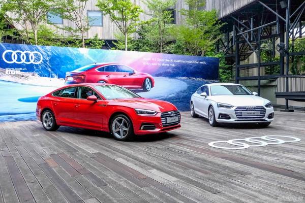 Audi A5 Bán xe sang Audi A5 nhập khẩu Đà Nẵng