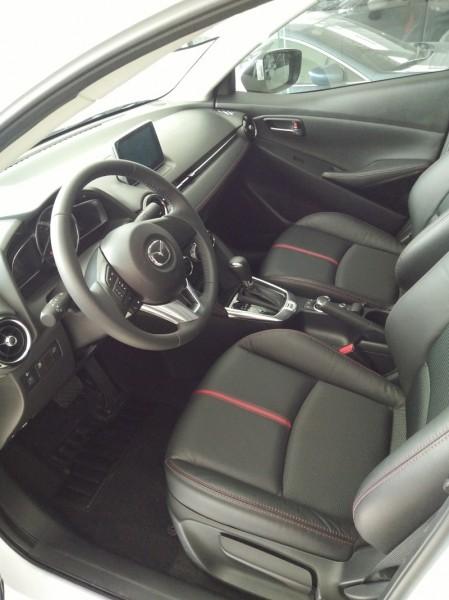 Mazda 2 2016 chính hãng, giá tốt, ưu đãi hấp dẫn